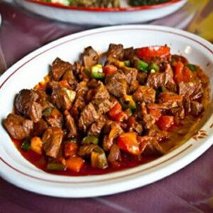 Elite Asu (Nigerian Cuisine)