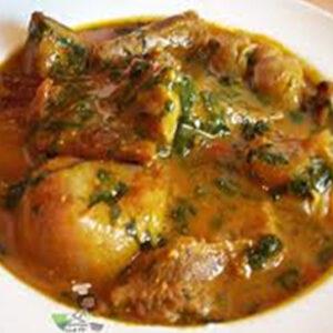 Elite Ogbono Soup