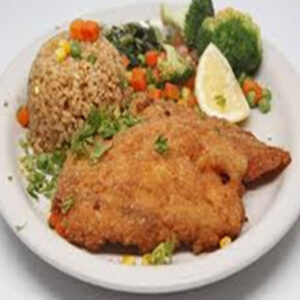 ELITE FISH DULET (NIGERIAN)